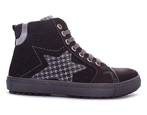 Balocchi Carmen bambina, , sneaker alta, 35 EU