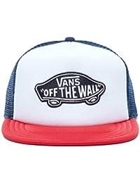 Vans Men's Classic Patch Trucker Baseball Cap
