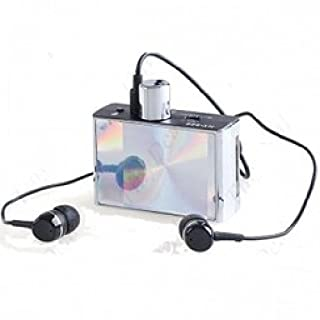agente007Stethoscope Professional Spy Listening Through Walls High Sensitivity