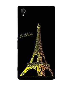 Digiarts Designer Back Case Cover for Sony Xperia X, Sony Xperia X Dual F5122 (Saying Quotation Teaching Learn)