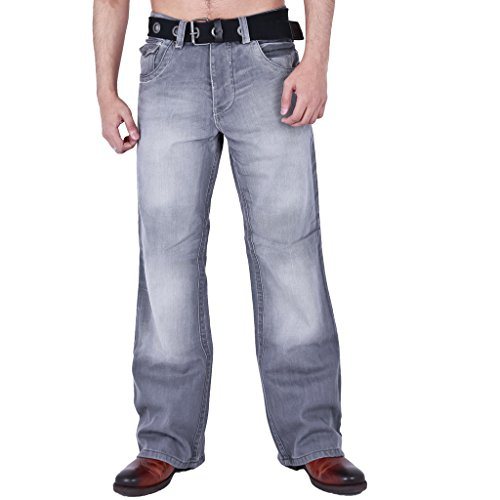 7196ac50c6 Zico jeans the best Amazon price in SaveMoney.es