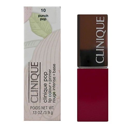 Clinique Pop Rouge à lèvres Couleur # 10 Punch Pop 3,9 g