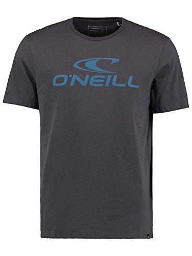 o-neill-camiseta-para-hombre-hombre-oneill-t-shirt-asfalto-small