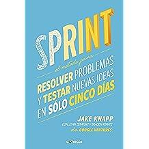 Sprint: El método para resolver problemas y testar nuevas ideas en solo 5 días