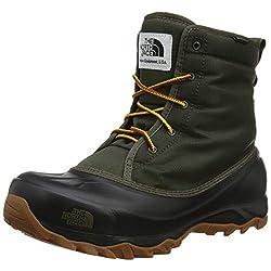 the north face s men's tsumoru boot snow - 41JqqC09dpL - THE NORTH FACE Men's Tsumoru Boot Snow