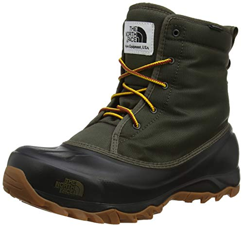 The North Face Men's Tsumoru Boot, Bottes de Neige Homme