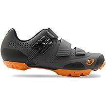 Giro Privateer 40 - Calzado de ciclismo para hombre, color negro, talla DE: 8