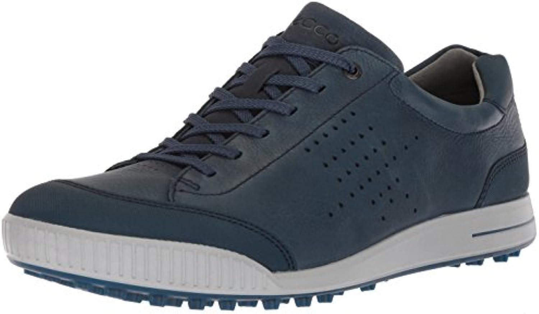ECCO Golf Street Retro Zapatillas de Golf, Hombre, Azul (Azul 50963), 39 EU