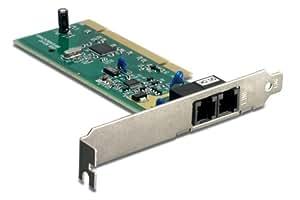 TRENDnet - Modem 56K Interne PCI Data/ Fax / TAM, TFM-PCIV92A