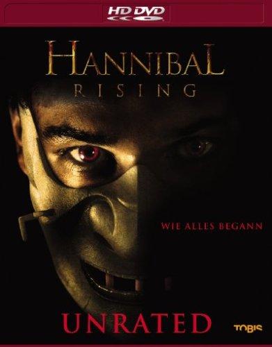 Hannibal Rising - Wie alles begann (+ DVD) [HD DVD]