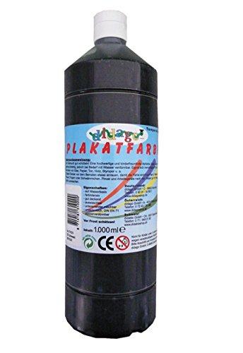 plakatfarbe-einzelflasche-schwarz-matte-farbe-1-liter-1000ml-temperafarbe-auf-wasserbasis-wasserlosl