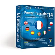 Power translator pro 14
