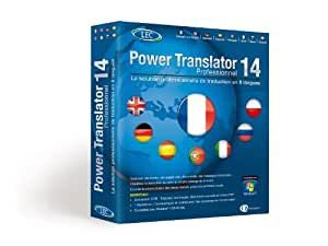 Power translator pro 14