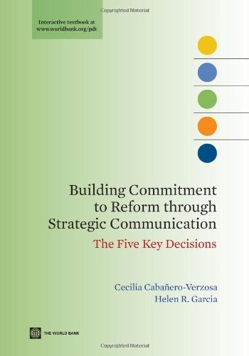 building-commitment-to-reform-through-strategic-communication-world-bank-training-series
