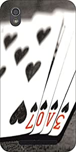 Go Hooked Designer Gionee F103 Designer Back Cover | Gionee F103 Printed Back Cover | Printed Soft Silicone Back Cover for Gionee F103