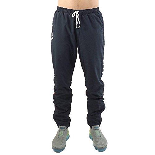 Sergio Tacchini Pantalones 90s Azul XL X-Large