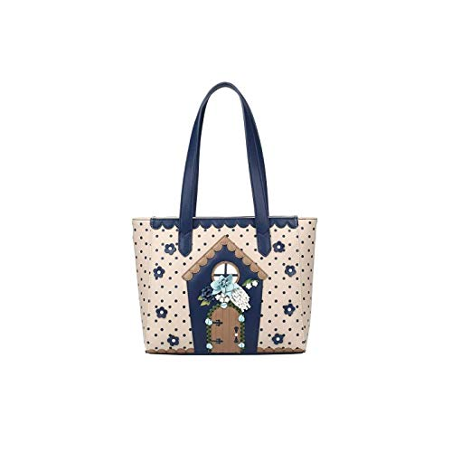 Vendula London Sac cabas maison Birdhouse