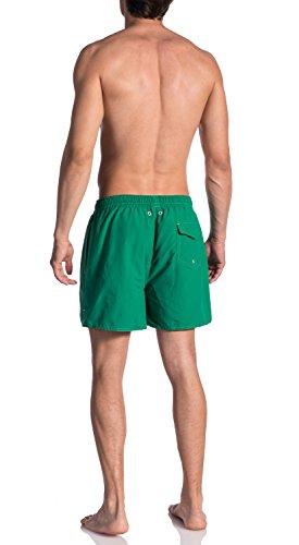Olaf Benz Herren Badeshorts Blu1661 Shorts Palm