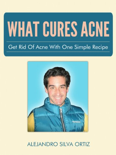 Contre Acné - Qu'est-ce que guérit l'acné?