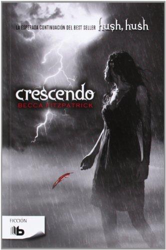 Crescendo (Hush, Hush Saga) por Becca Fitzpatrick
