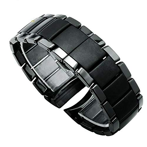 Ceramic watch band AR1452