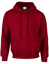 993d03f1a981 ... Herren   Pullover, Strickjacken   Sweatshirts. Gildan Heavy Blend  Kapuzen-Sweatshirt 18500