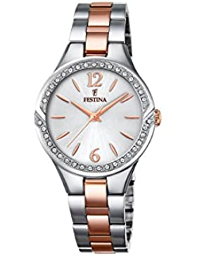 Festina Damen-Armbanduhr F20247/1