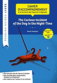 The Curious Incident of the Dog in the Night-Time par Corinne Escales