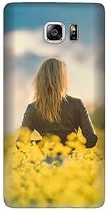 APE Designer Back Cover for Samsung Galaxy S7