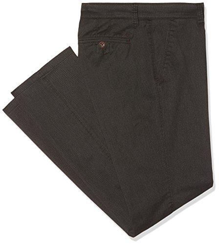 Hattric 677345, Pantalon Homme Grau (ANTHRA PRINT 7)