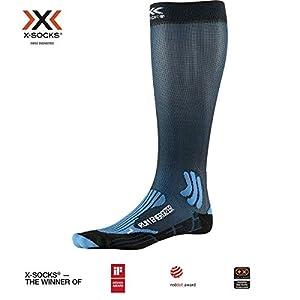 X-Bionic Run Energizer Calzini Unisex Adulto 1 spesavip