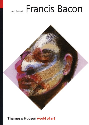 Francis Bacon (World of Art) por John Russell
