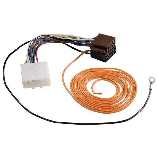 Kfz-Adapter ISO/4 Kanal für Nissan und Subaru