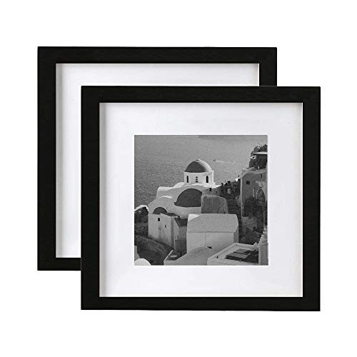 60% discount on WOOD MEETS COLOR 10x10 inch Square Picture Photo ...