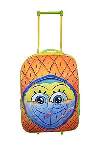Sambro Spongebob Squarepants Trolley