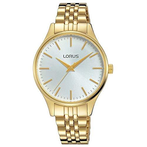 orologio solo tempo donna Lorus Classic classico cod. RG208PX9