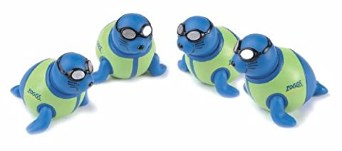 Zoggs Kids Zoggy Seal Search and Rescue