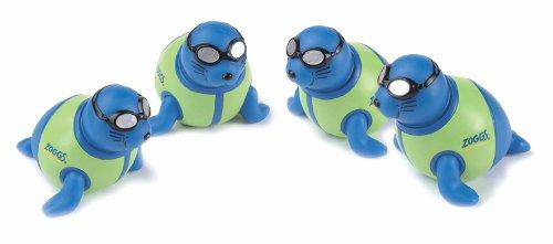 Preisvergleich Produktbild Zoggs Wasserspielzeug Seal Search and Rescue, 301263