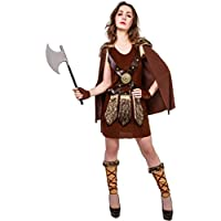 Amazon.it  Vichinghi - Adulti   Costumi  Giochi e giocattoli d7079e7d181