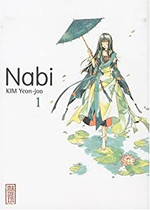Nabi Edition simple Tome 1