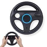 Mario Kart Lenkräder, techken Mario Kart Racing Wheel für Nintendo WII, Mario Kart, Tank, Mehr WII Oder WII U Racing Spiele Schwarz