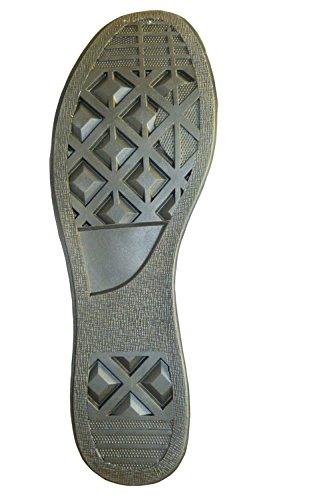 Lee Cooper LCSHOE022 Chaussures de sécurité style basket SB/SRA Gris