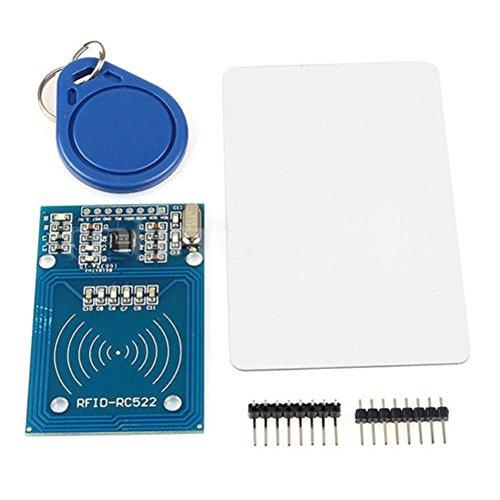 prettygood7 MFRC-522 RFID Radiofrequenz IC Card Induking Sensor Reader für Arduino