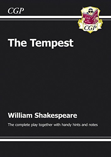 KS3 English Shakespeare The Tempest: The Complete Play
