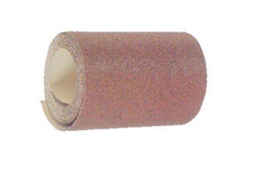 Korund Schleifpapier in Mrd. H Abstand: 115mm 180 Grit Walze 5 in Mt Maurer