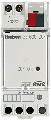 THEBEN TR600DCF-EIB - TIMER SENDER ENVIO FECHA/HORA TR600 DCF