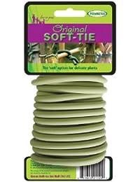 Tierra Garden 50–3010Haxnicks Slim Soft Krawatte, 26,3', grün