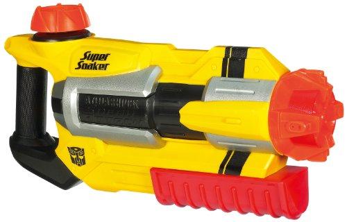 Canon à eau Super Soaker Bumblebee Transformers