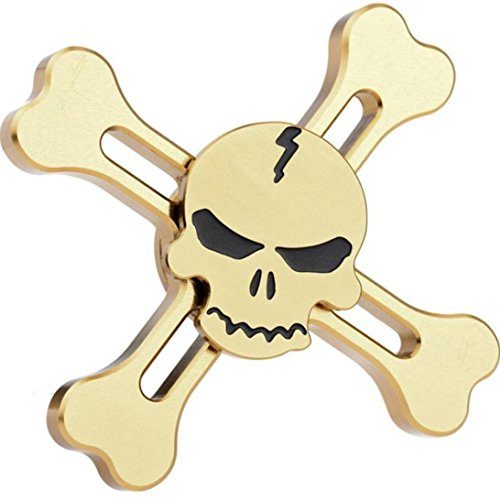 Hand-Spinner-Saingace-Tri-Spinner-Fidget-Hand-Spinner-Camouflage-Multi-Color-EDC-Focus-Toys