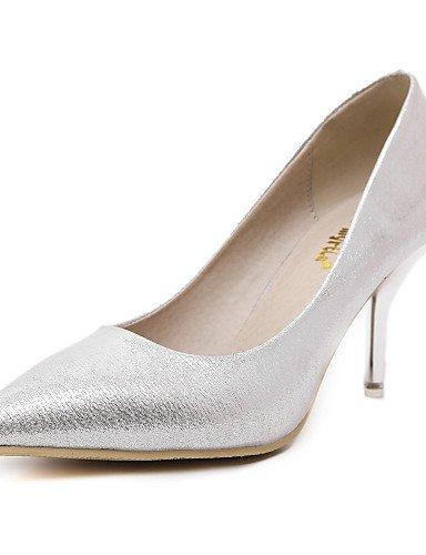 RTRY Donna Tacchi Punta Stiletto Pompe Per Matrimoni/Parte &Amp; Sera / Dresswedding Scarpe US6 / EU36 / UK4 / CN36